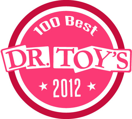 Dr. Toy's 100 Best Toys for 2012